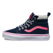 Vans-Sk8-Hi-MTE-Navy-Pink