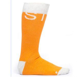 Stinky Socks Sunny - Mustard