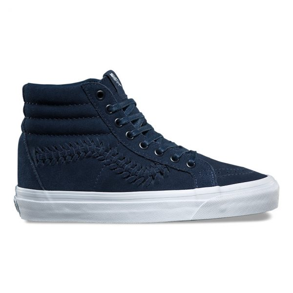 Vans-Sk8-Hi-Weave-DX-Suede-Dress-Blues