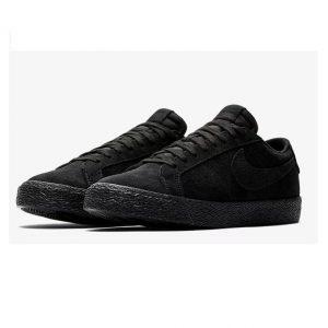 Nike-SB-Blazer-Black