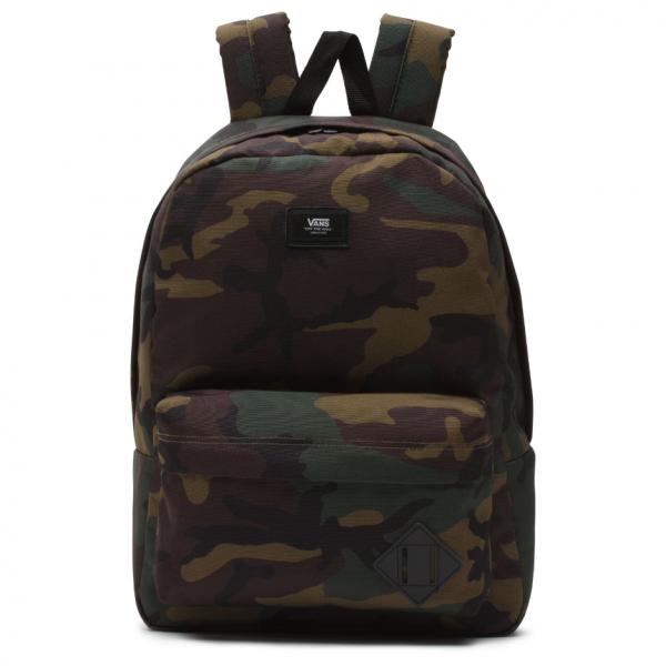 Vans-Backpack-Camo