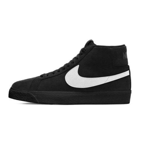 Nike-Sb-Zoom-Blazer-Mid-Skate-Shoes-Black-Black-Black-White-Amnesiaskateshop